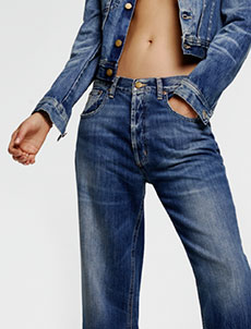 Lois Jeans ss 2018