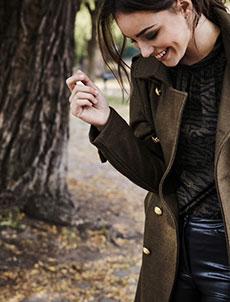 Coats & blazers