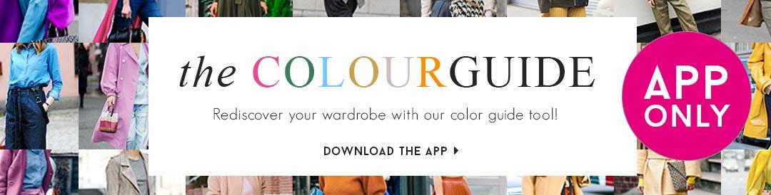 Colourguide