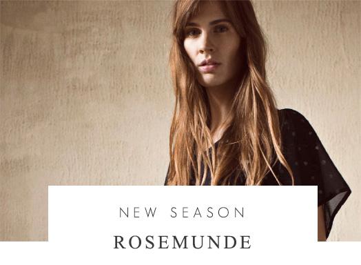 New Season - Rosemunde