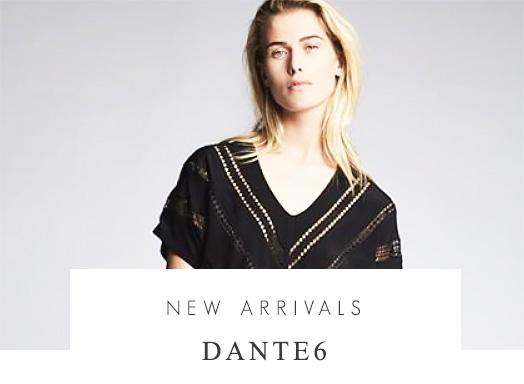 New arrivals - Dante 6