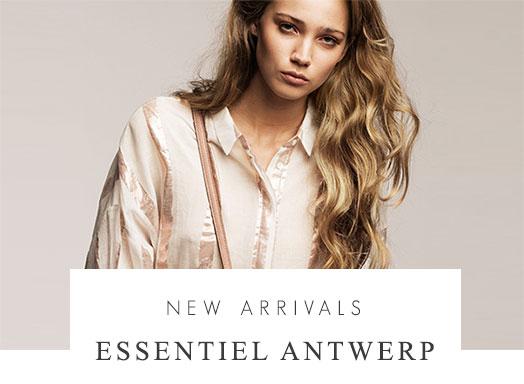 New arriavlas - Essentiel Antwerp