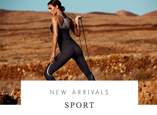 New Arriavals - Sport