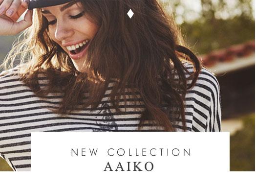 Aaiko new arrivals