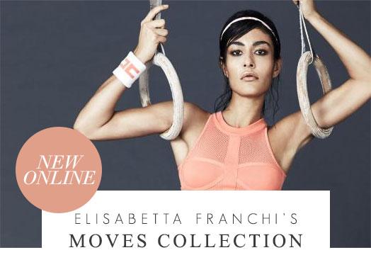 Elisatta Franchi moves collection