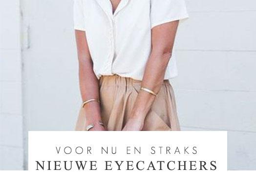 new eye-catchers