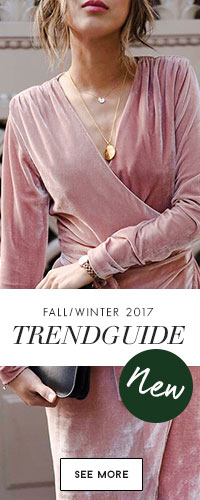 Fall Winter 2017 Trends