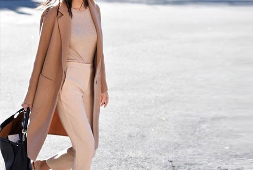 Wonderbaarlijk De mooiste zakelijke dameskleding & looks | Little Soho NK-75