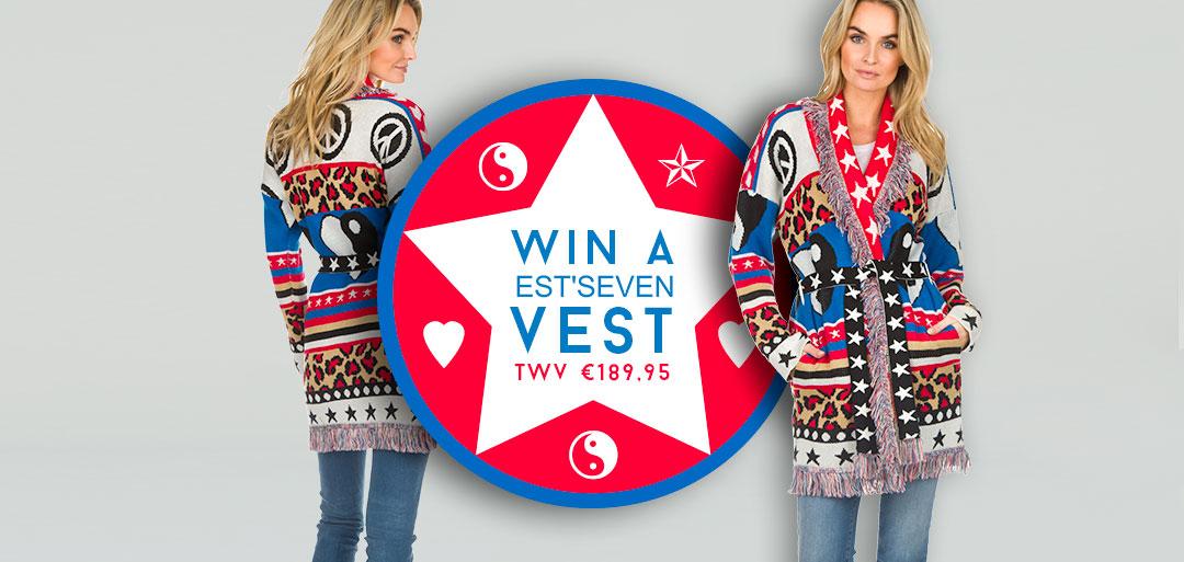 Win a est-seven vest