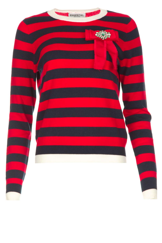 a0be3e99f Striped sweater Palazzio