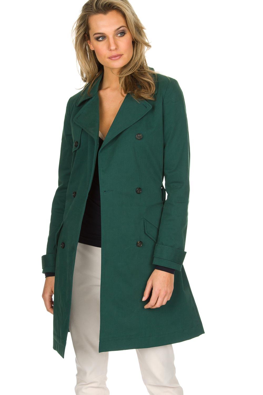 5294b21b0c6c48 Trench coat Fougere