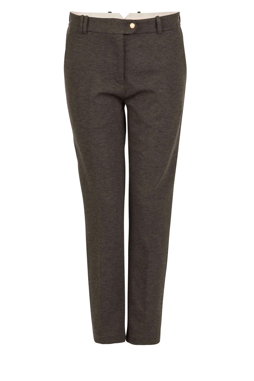Trousers Weeks Grey Day Birger Et Mikkelsen Little Soho