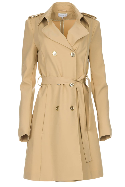 new concept 3e0ed 7976a Classic trench coat Mariella | beige