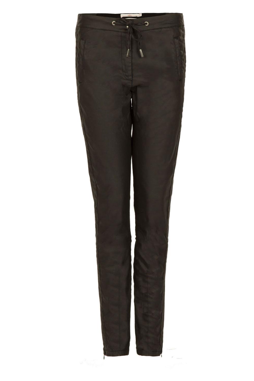 631a97e1131 Faux leather pants Solisa | Black... | Aaiko | Little Soho