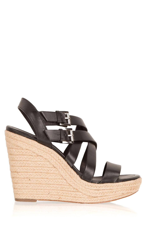 fff783477a0 Leather Sandal Jocelyn
