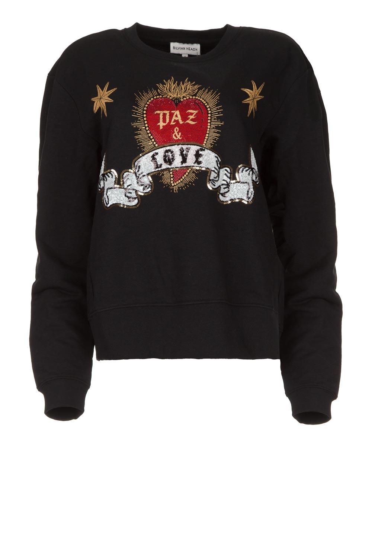 best service 9acd7 2bb92 Sweater Damena | black