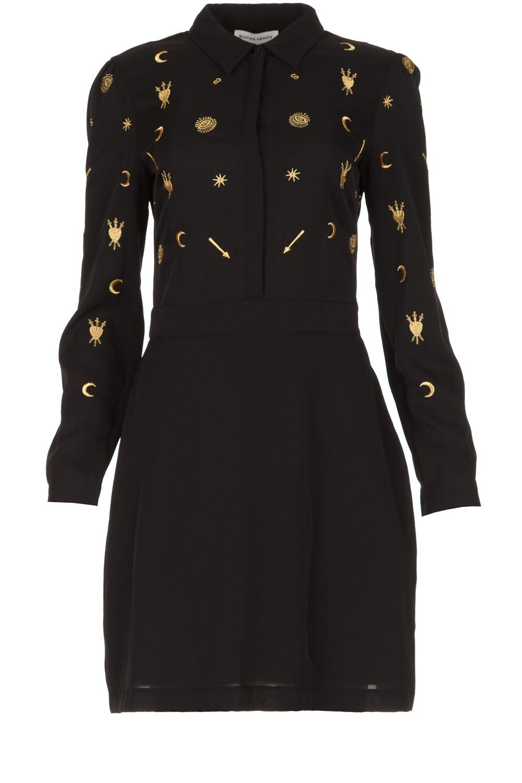 on sale a52d7 faf85 Dress Candumbo | black
