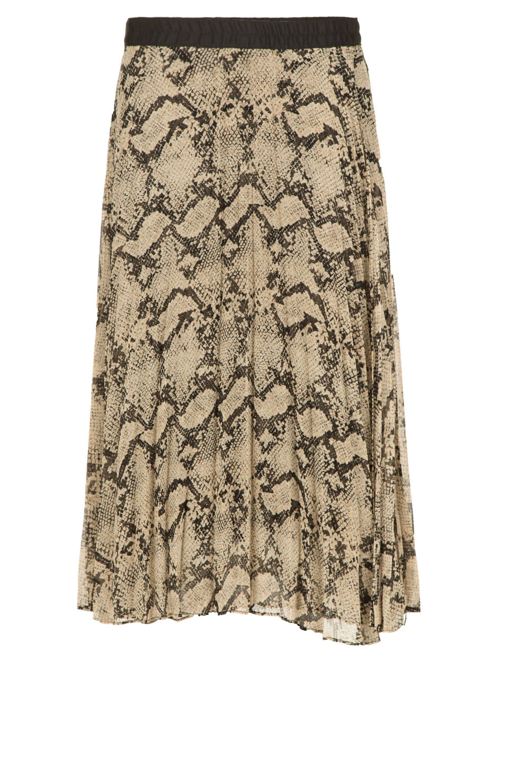 1f4c7ef174c Pleated skirt Wikumedi | print... | By Malene Birger | Little Soho
