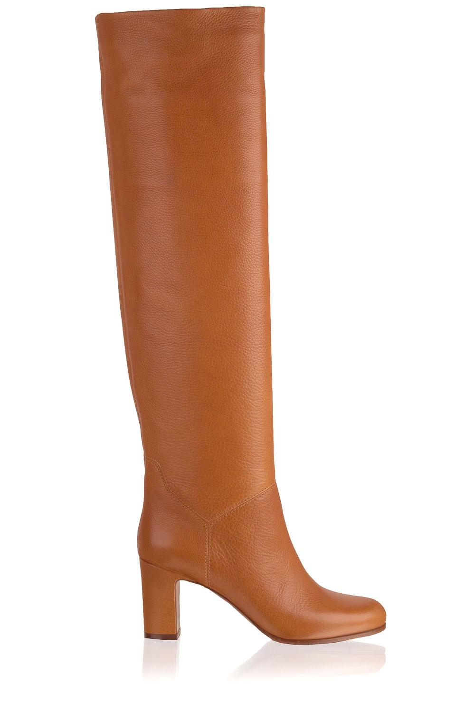 L'autre Chose Leather Boots rXNZTJ