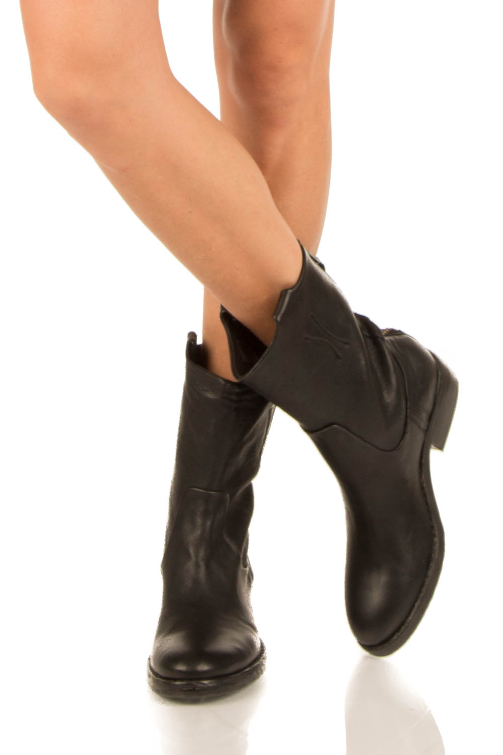 Catarina Martins Bottines Noir gOsFYGI9C