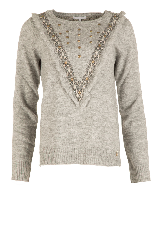 0b617c407de0 Knitted sweater Alexia