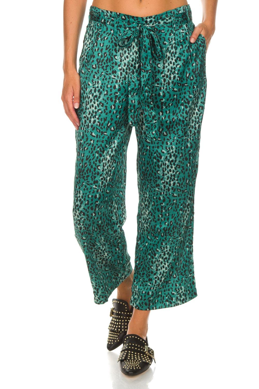 12e3ce9c03d1 ... Lolly's Laundry | Pants Aila | green | Picture ...