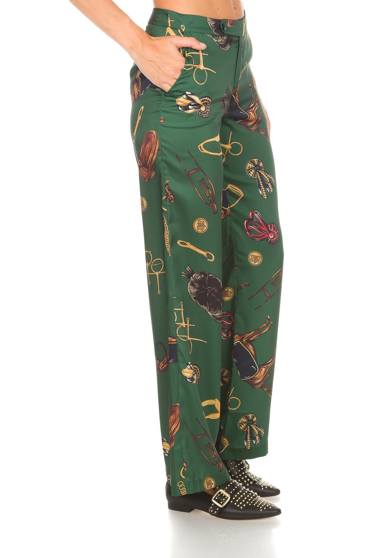 Carricola Heach Trousers Silvian Green Soho Little pa16qTfw