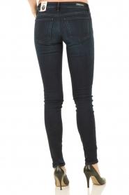Denham | Skinny jeans Ebst Lengte 32 | blauw  | Afbeelding 5