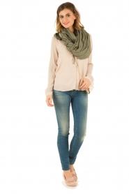 Denham | Skinny jeans Sharp Lubs Lengte 32 | blauw  | Afbeelding 3