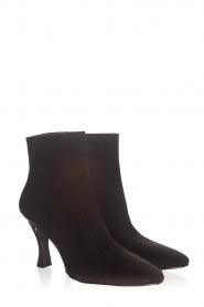 What For |   Ankle boots Gwendoline | black  | Picture 4