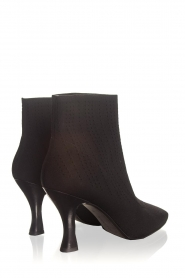 What For |   Ankle boots Gwendoline | black  | Picture 5