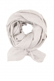 Scarf Paris | grey