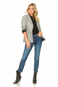 7 For All Mankind |  Ankle lenght jeans Roxanne | blue  | Picture 2