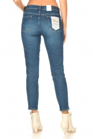 7 For All Mankind |  Ankle lenght jeans Roxanne | blue  | Picture 7