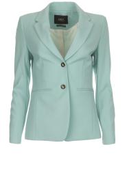 Set | Klassieke blazer Sue | blauw  | Afbeelding 1