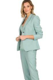 Set | Klassieke blazer Sue | blauw  | Afbeelding 4