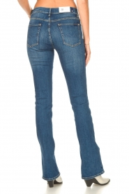 7 For All Mankind |  Bootcut jeans Soho | light blue  | Picture 7