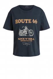 Set |  Rock and roll T-shirt Bo | black  | Picture 1