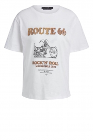 Set |  Rock and roll T-shirt Bo | natural  | Picture 1