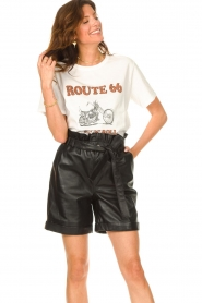 Set |  Rock and roll T-shirt Bo | natural  | Picture 5