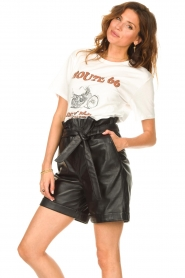 Set |  Rock and roll T-shirt Bo | natural  | Picture 6