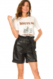 Set |  Rock and roll T-shirt Bo | natural  | Picture 2