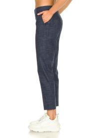 Nenette |  Denim trousers Eufemia | blue  | Picture 6