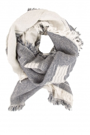 Scarf Shinjo | blue