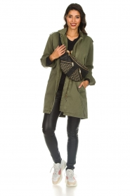 Set |  Parka Pip | green  | Picture 3