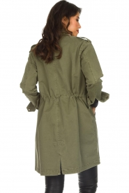 Set |  Parka Pip | green  | Picture 6