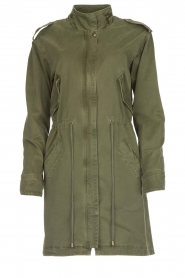 Set |  Parka Pip | green  | Picture 1