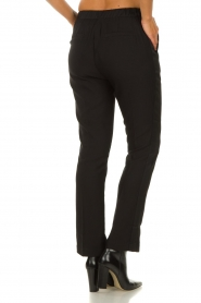 Dante 6 |  Trousers Alison | black  | Picture 5