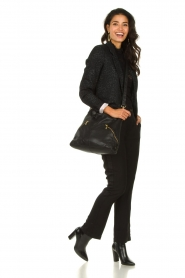 Dante 6 |  Trousers Alison | black  | Picture 3