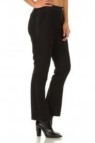 Dante 6 |  Trousers Alison | black  | Picture 4